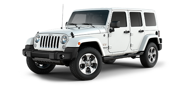 Wrangler Unlimited Fca Importers Jeep
