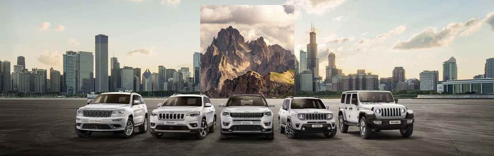 Ownership - FCA Importers - Jeep